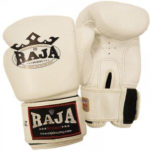 401301-boxing-gloves-raja-leather-one-color-white-market4sportsgr