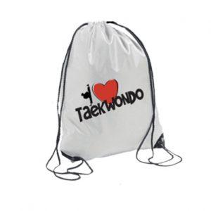 Σακίδια-Πλάτης-I-Love-Tae-Kwon-Do-leyko-market4sportsgr