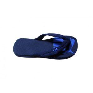 παιδική-σαγιονάρα-puma-basic-flip-ii-jr-μπλε-348092-05