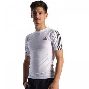 020351-t-shirt-adidas-close-fit-taekwondo-polyester-adits311t-market4sportsgr