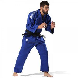 1421-judo-uniform-j500-adidas-training-gi-blue-market4sportsgr