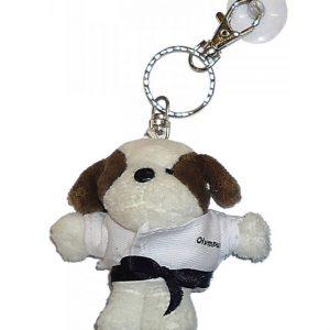 5008052-keyring-karate-puppy-skylaki-market4sportsgr