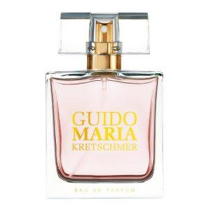 Guido Maria Kretschmer Γυναικείο Άρωμα 50ml Το πρώτο γυναικείο άρωμα του Guido Maria Kretschmer Μαγεύει με τα πολύτιμά του συστατικά και τη διαχρονική του κομψότητα Αρωματική Οικογένεια