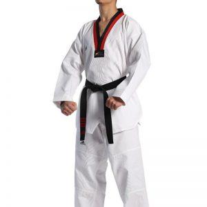 aditcb01-taekwondo-tobok-adidas-adi-club-red-white-collor-arket4sportsgr