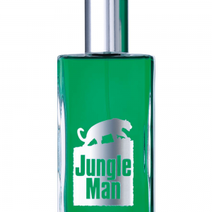 Jungle Man Άρωμα 50ml Αρωματική Οικογένεια