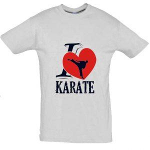 i-love-karate-leyko-t-shirt-market4sportsgr