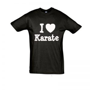 t-shirt-i-love-karate-logo-mayrket4sportsgr