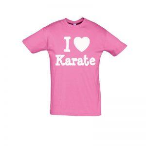t-shirt-i-love-karate-logo-roz-mplemayrket4sportsgr-