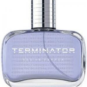 Terminator Άρωμα 50ml Αρωματική Οικογένεια